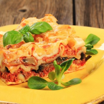 zebrano lasagne